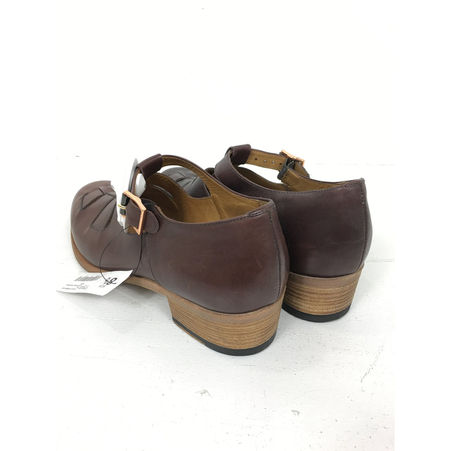 Paul Smith/Shoes/UK8.5/BRW/Leather