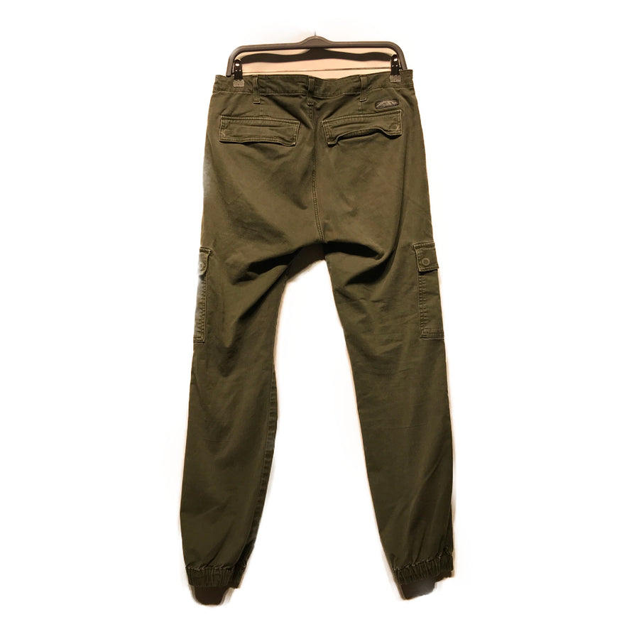 Adriano Goldschmied//Pants/31/KHK/Cotton/Plain