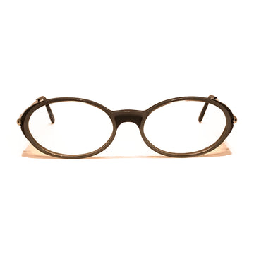 Cartier//Glasses//SLV/Metal/Plain