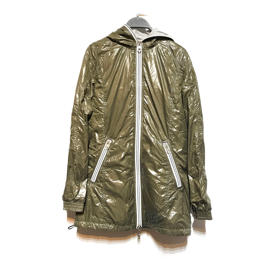 DUVETICA/42/Jacket/GRN/Others/Plain