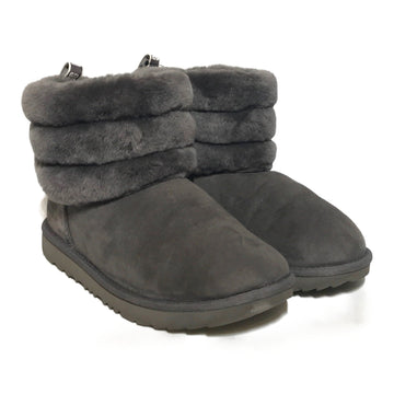 UGG australia//Boots/US6/GRY/Others/Plain