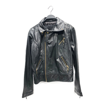 JOSEPH//Leather Jkt/M/BLK/Leather/Plain