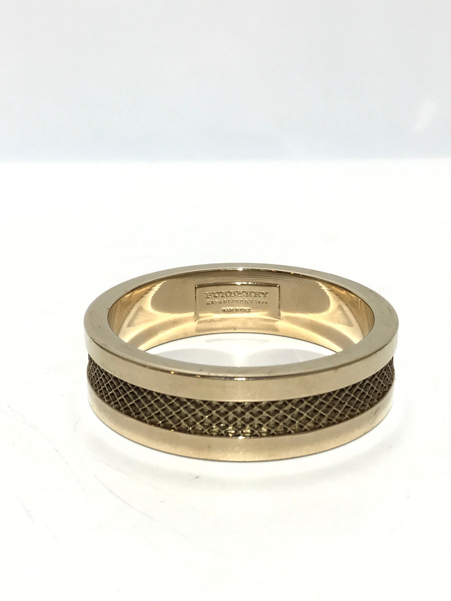 BURBERRY/-/Bangle