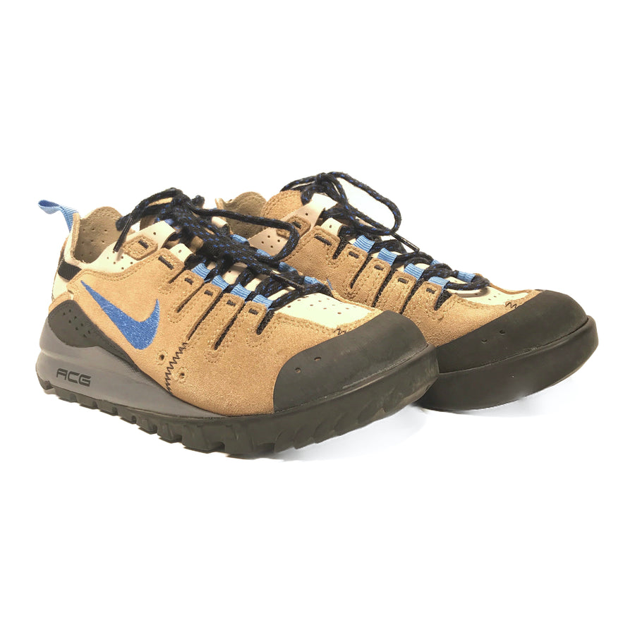 NIKE ACG//Low-Sneakers/US7/MLT/Suede/Plain