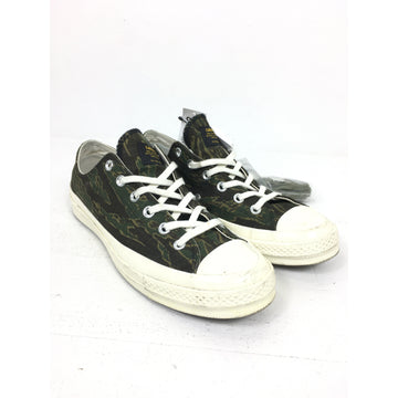 Carhartt/8/Low-Sneakers/GRN/Others/Camouflage