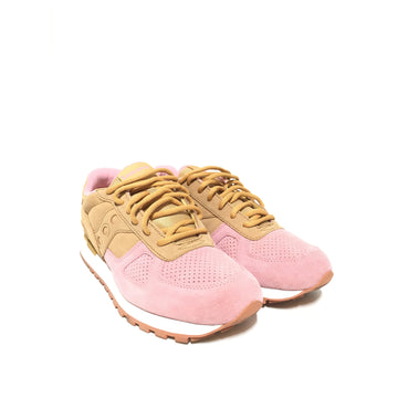 SAUCONY/US11.5/Low-Sneakers/PNK/Others/Plain