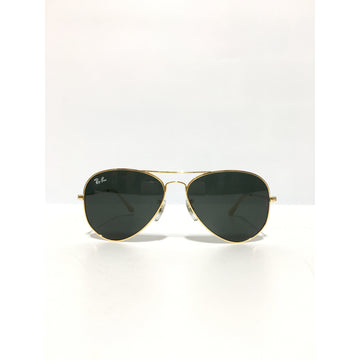 Ray-Ban/GOLD FLAME/Sunglasses/BLK/Titanium/Plain/Wellington