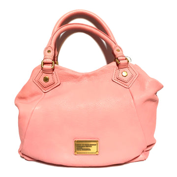MARC BY MARC JACOBS//Hand Bag//PNK/Leather/Plain