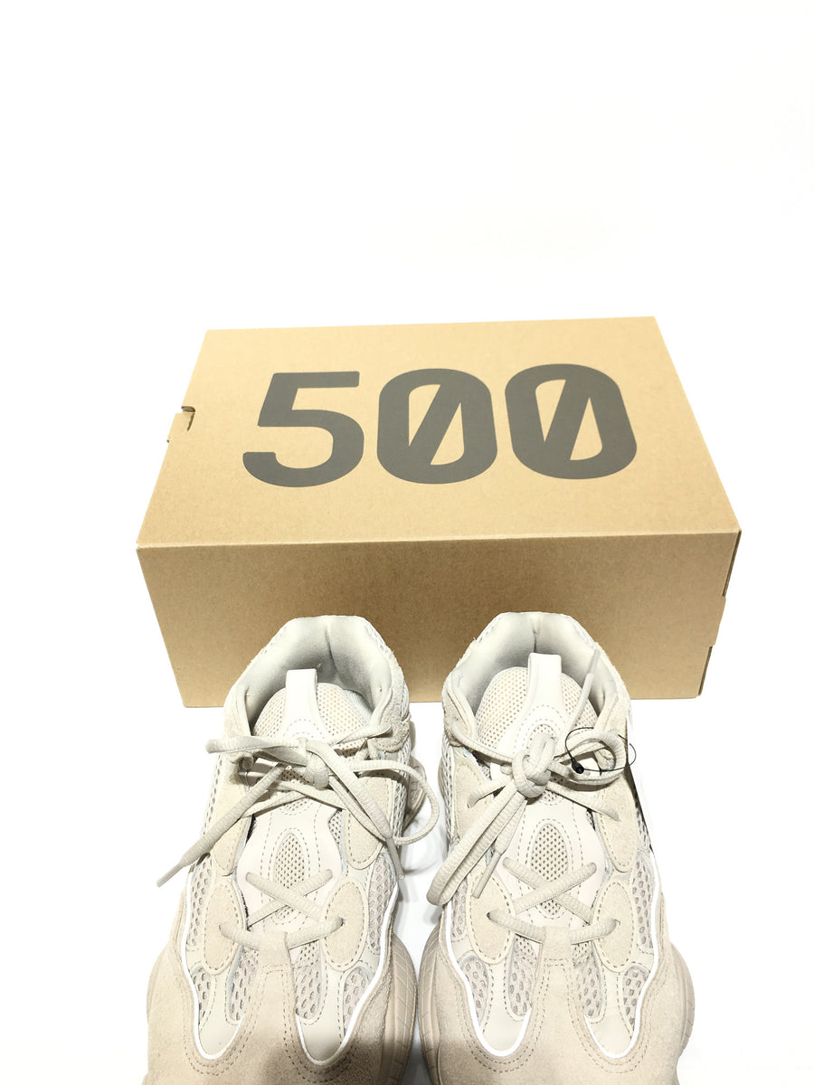 YEEZY 500 BLUSH/DB2908/Low-Sneakers/US8