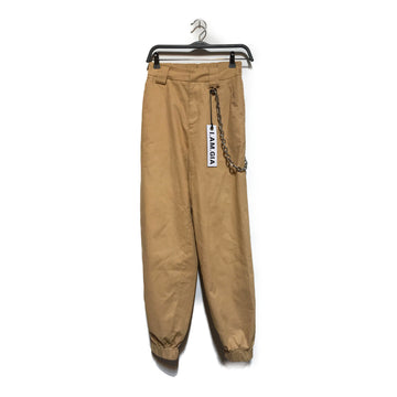 I.AM.GIA/Bottoms/XS/KHK/Cotton/Plain