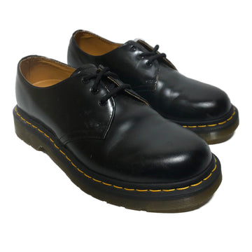 Dr.MARTENS//Shoes/US7/BLK/Leather/Plain