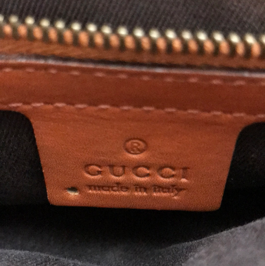 GUCCI/M J/Pouch//ORN/Others/Monogram