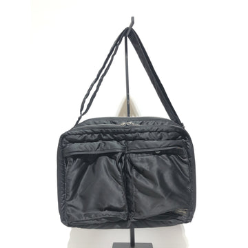 PORTER/-/Bag/BLK/Nylon/Plain