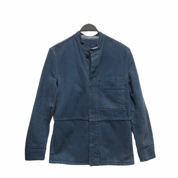A.P.C.//Denim Jkt/XS/NVY/Cotton/Plain