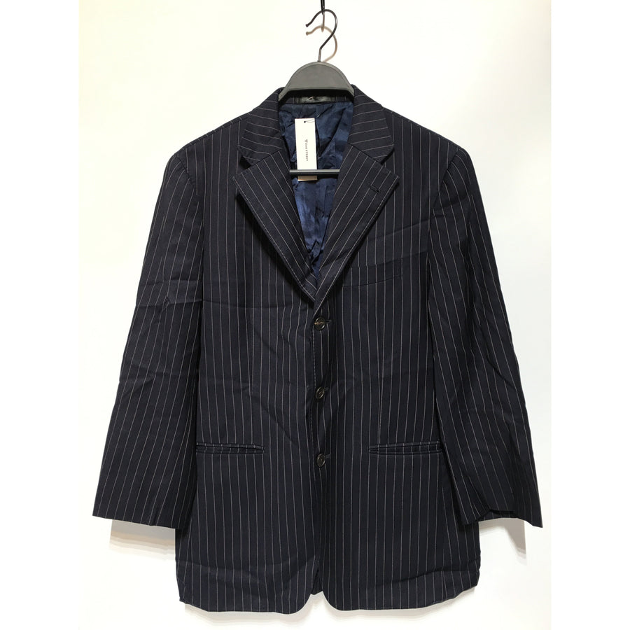 Paul Smith/Tailored Jkt/XL/Wool/NVY