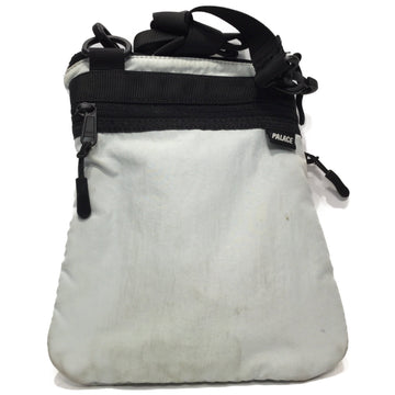PALACE//Cross Body Bag/GRY/Others/Plain
