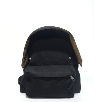 RAF SIMONS/-/Backpack/BLK/Others/Plain