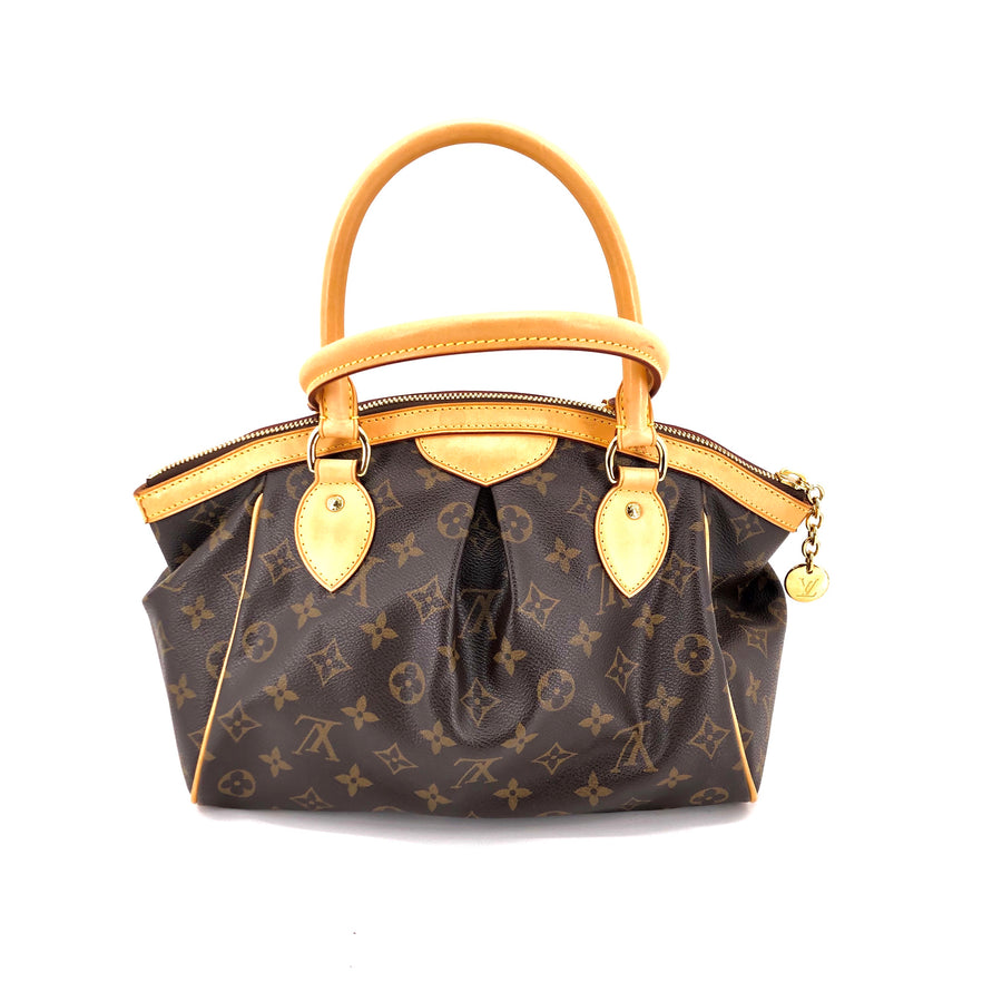 LOUIS VUITTON/Hand Bag/Babylon/Damier/BRW/N41210