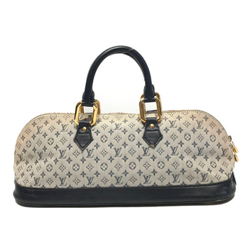 LOUIS VUITTON/MONOGRAM HAND BAG/Hand Bag//GRY/Others/Plain
