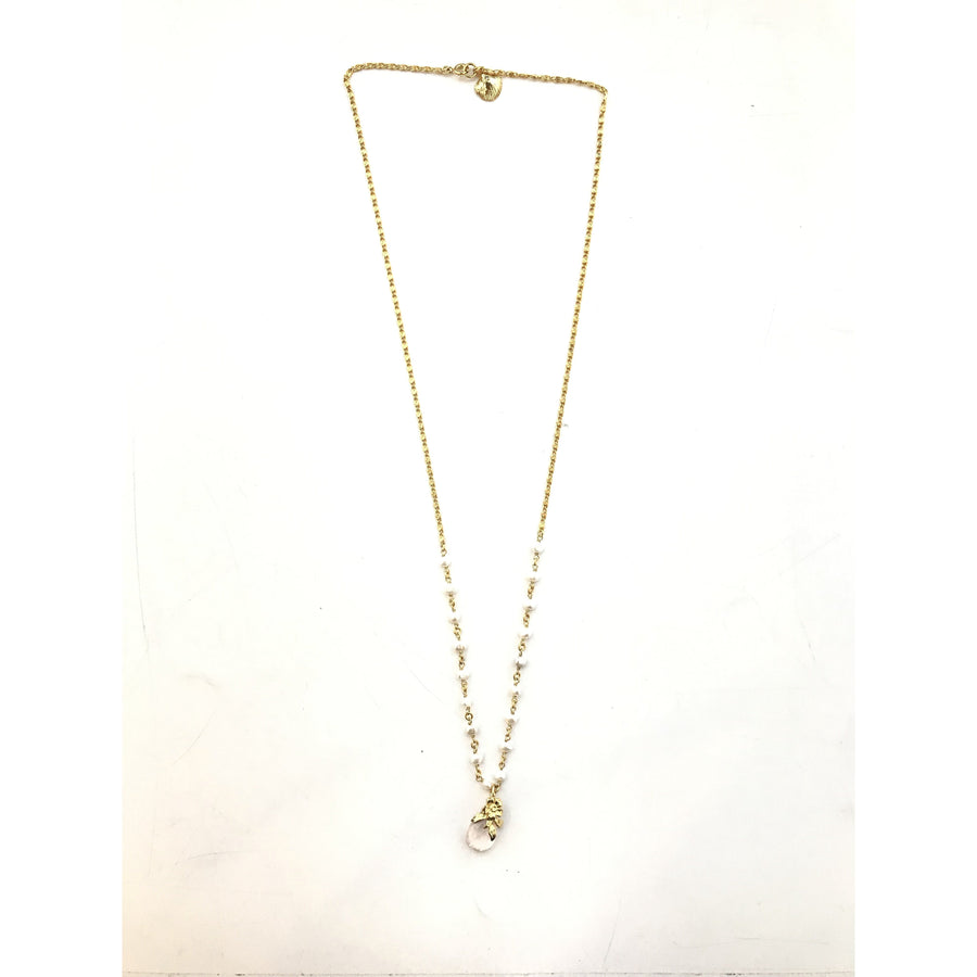 Chang mee/Necklace/GLD
