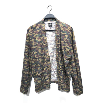 Brain Dead//Jacket/M/MLT/Others/Camouflage
