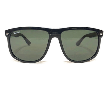 Ray-Ban//Sunglasses//BLK/Plastic/Plain