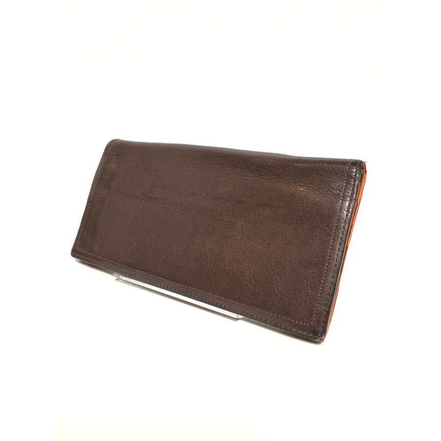 PORTER/beauty&youthLong Wallet/Leather/BRW