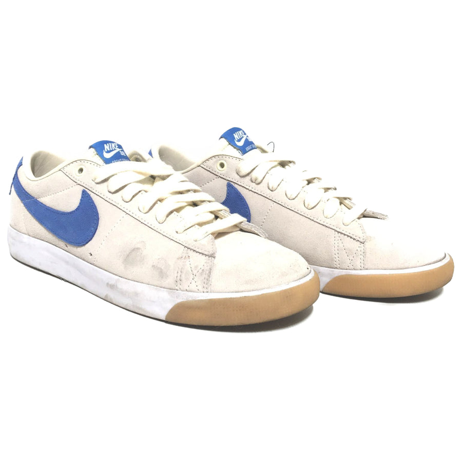 NIKE SB/10/Low-Sneakers/GRY/Others/Plain
