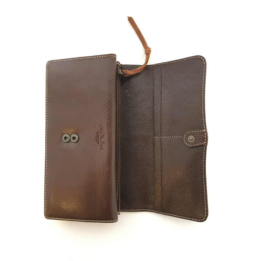 Ain Soph/Wallets/Leather