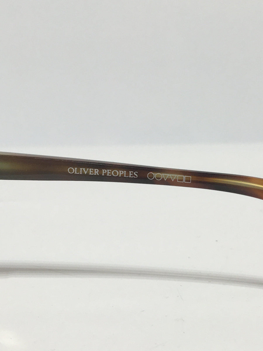 OLIVER PEOPLES/Butterfly /Sunglasses