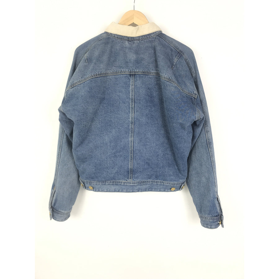 FEAR OF GOD/S/Denim Jkt