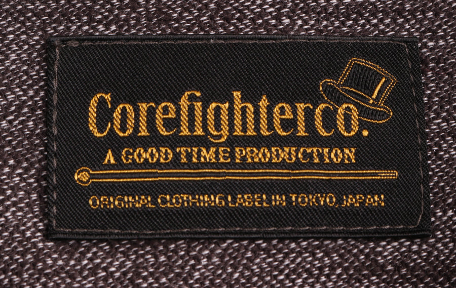corefighter/Long Sleeve/L