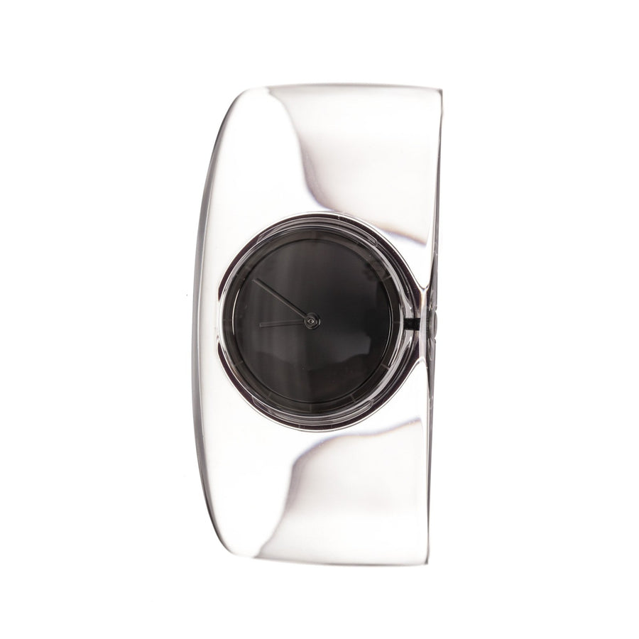 ISSEY MIYAKE/SILAW002/O/Quartz Watches/Analogue/