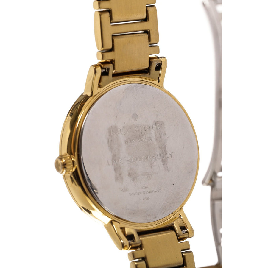 kate spade new york/Quartz Watches/Analog/