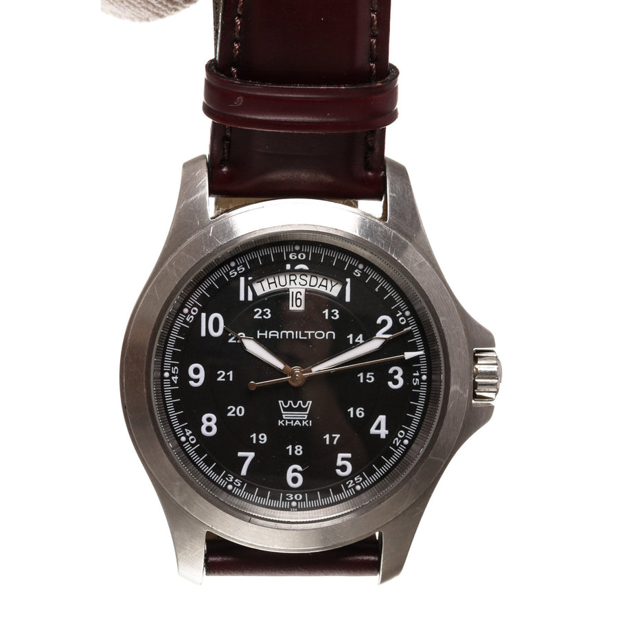 HAMILTON/ Watch/Analog/H644510