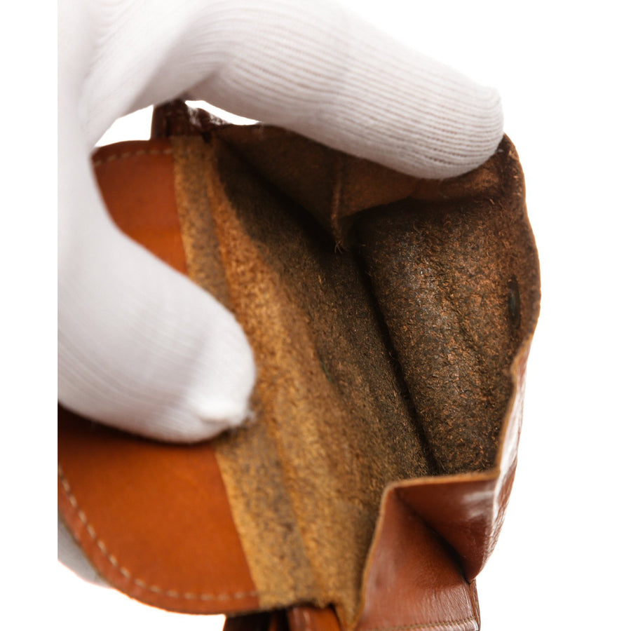 IL BISONTE/Wallets/Leather