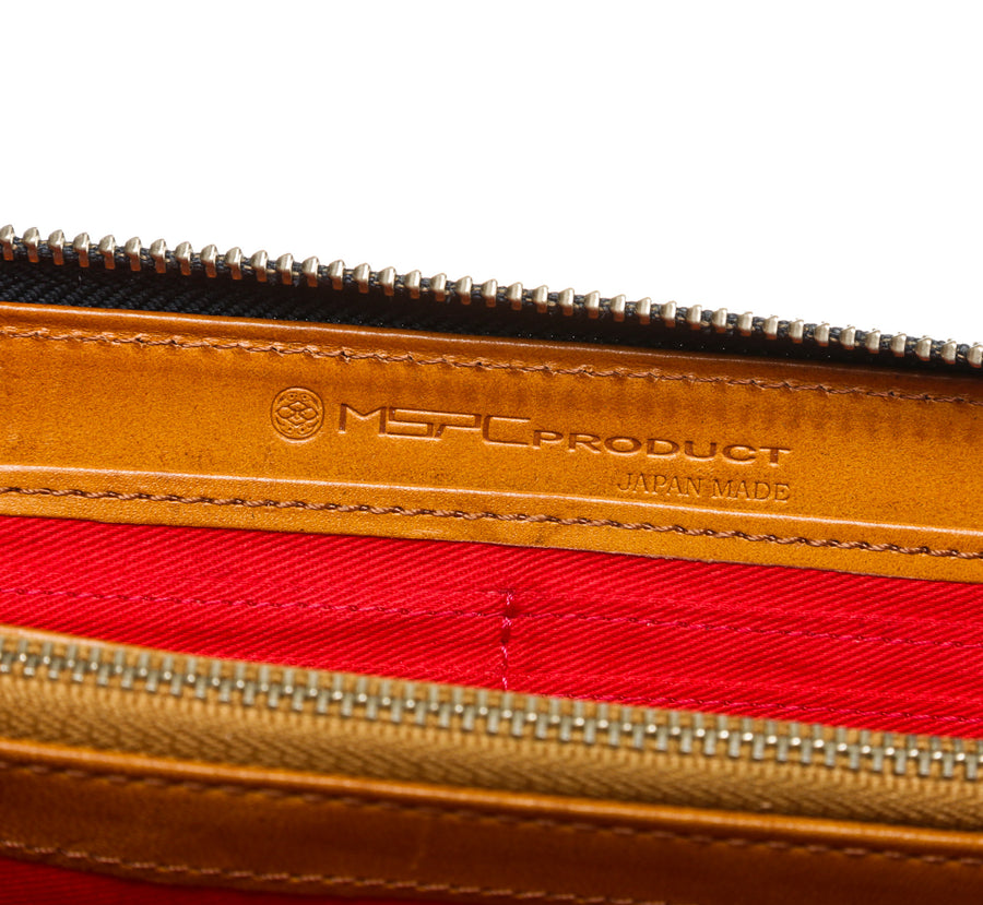 MASTERPIECE/Long Wallet/NVY