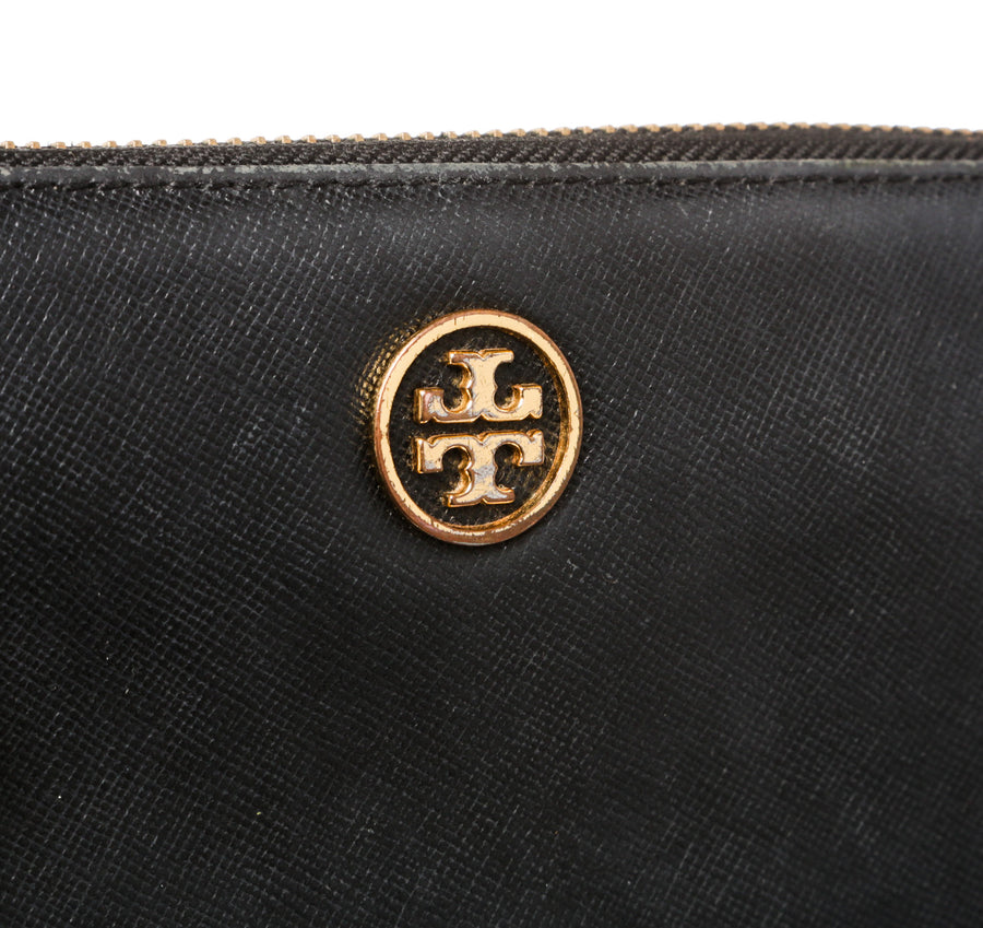 TORY BURCH/Wallets/Leather
