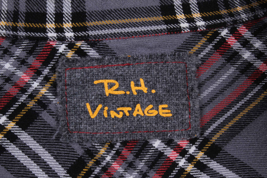 R.H. VINTAGE/Others/S/Rayon
