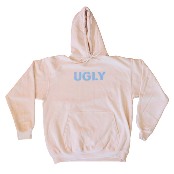 "Block The Wind x Nick Genesio - ""UglyHoodie02"""