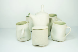 SET À THÉ - TEA SET