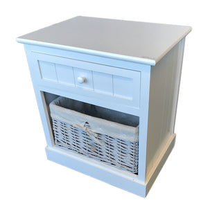 Storage Cabinet with single Basket                                  (9300000091281)