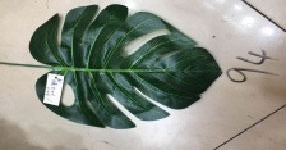 Artificial Flower Leaf Turtle Shell - 9400 (9352272017479)