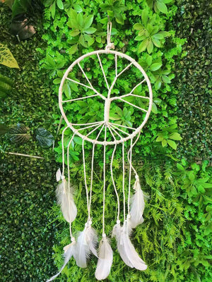 Dreamcatcher Tree of Life - Large