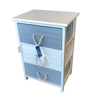 Storage Cabinet with 3 Drawers                                  (9300000091289)