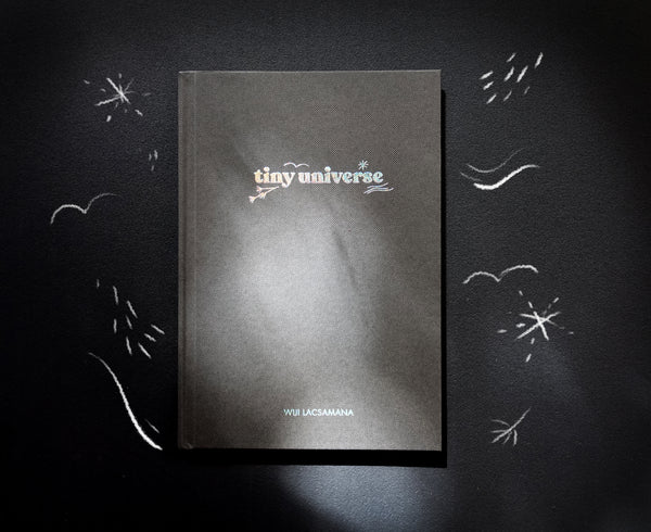 Tiny Universe launches tomorrow!