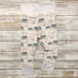 custom print leggings