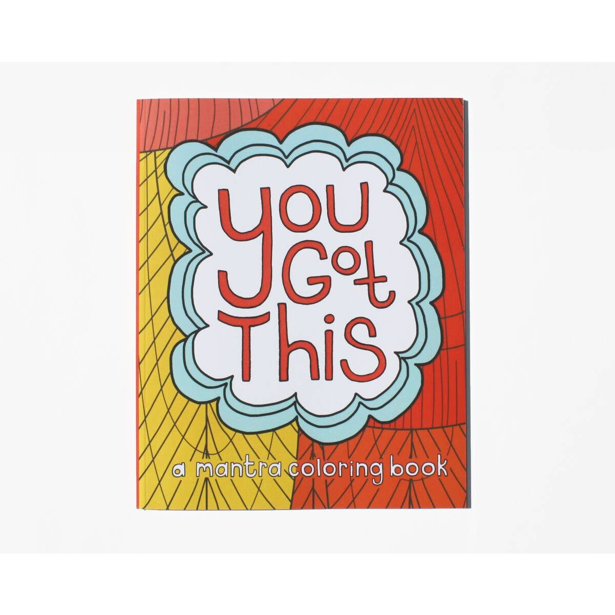 Free Period Press You Got This Adult Coloring Book