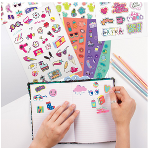Fashion Angels 1000+ Totes Adorbs Super Awesome Sticker Book