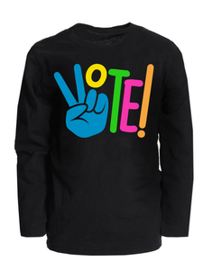 Appaman Limited Edition Vote Shirt